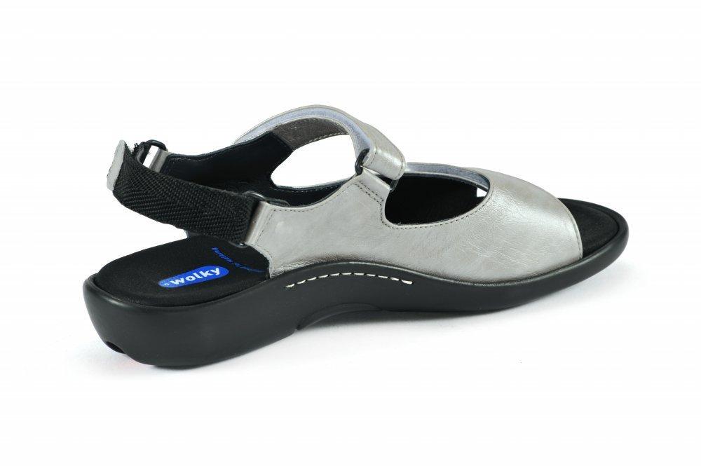 wolky salvia pearl klassische und bequeme sandale reduziert. Black Bedroom Furniture Sets. Home Design Ideas