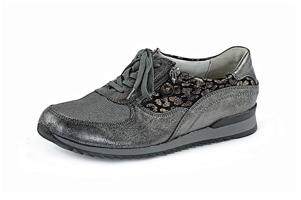 verschiedene Stile großer Verkauf beliebte Geschäfte WALDLÄUFER Sneaker Hurly asphalt