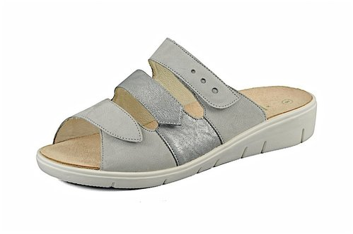Solidus PANTOLETTE grey/stream
