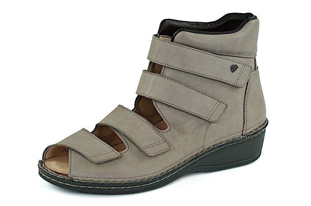 Finn Comfort PROPHYLAXE 96402 rock knöchelhohe Sandale SALE
