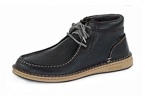 Boot Pasadena High black-brown
