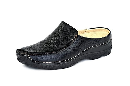 SEAMY SLIDE black ayr