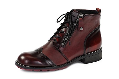 MILLSTREAM bordo