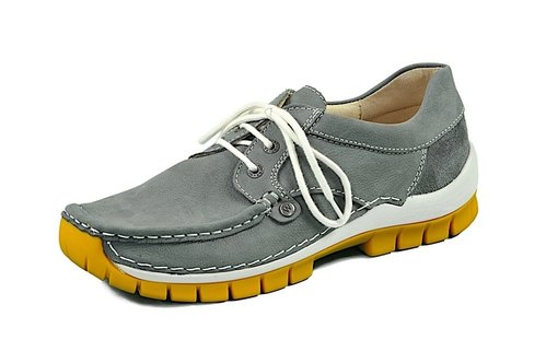 SEAMY FLY grey-yellow